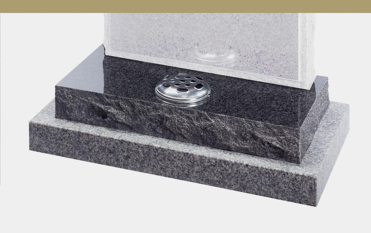 granite-plinth